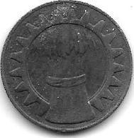 Notgeld Goppingen 5 Pfennig 1918 Zn 4971.1 - [ 2] 1871-1918 : Empire Allemand