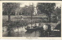 CPA Mooi Breukelevveen  Barque - Breukelen