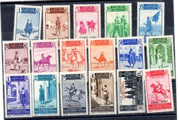 Serie Nº 85/101  Cabo Juby - Cabo Juby