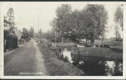 Photo Carte  Breukelevveen - Breukelen