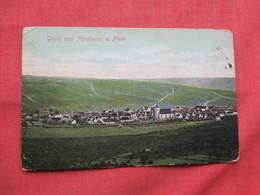 Nordheim A. Main   Ref  3482 - Other