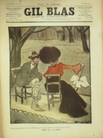 GIL BLAS-1902/20-CAMARA-MARG BIGOT-SCHUSLER - Boeken, Tijdschriften, Stripverhalen
