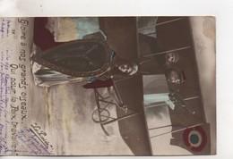 Cpa.Militaire.Patriotique.1915.Gloire à Nos Grands Oiseaux Qui Pour La Paix Travaillent - Patriotiques