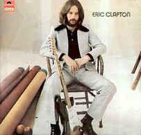 Eric Clapton - Cassettes Audio