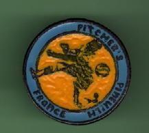PITCHERS PINEUILH FRANCE *** 1028 (49) - Baseball