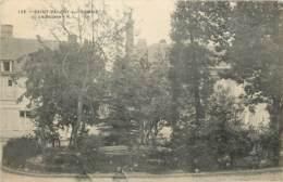 80 - SAINT VALERY SUR SOMME - Le Square R.L. - Saint Valery Sur Somme