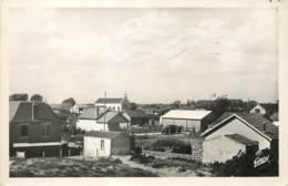 85 - LA FAUTE SUR MER - Panorama Et La Chapelle En 1954 - Francia