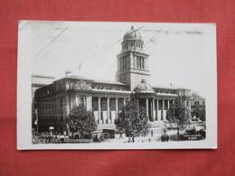 RPPC  City Hall Johannesburg    Ref  3482 - South Africa