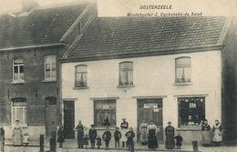Oosterzeele Windehouter J. Cackebeke - De Smet - Oosterzele