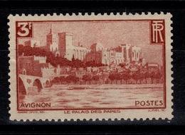 YV 391 N** Avignon Cote 33 Euros - Francia