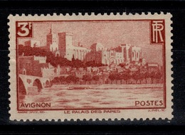YV 391 N** Avignon Cote 33 Euros - Frankreich