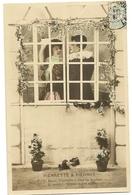 47 - Pierrette Et Pierrot (N°5) - Couples