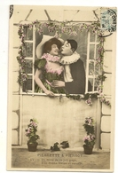 48 - Pierrette Et Pierrot (N°4) - Couples