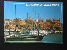 Cádiz El Puerto De Santa Maria - Cádiz