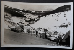 Gross-Aupa (Velka Upa), Riesengebirge, Feldpost Gelaufen 25.2.1941 (797) - Sudeten