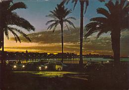 LIBYA - Tripoli - Sunset - Libya