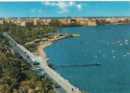 LIBYA - Tripoli - Adrian Pelt Street - Libya