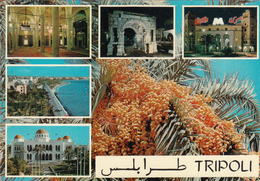 LIBYA - Tripoli - Multiview - Libya