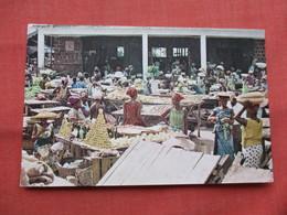 Sierra Leone   R Freetown Market  Stamp & Cancelef  3482 - Sierra Leone