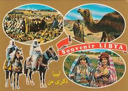LIBYA - Souvenir Libya - Libya