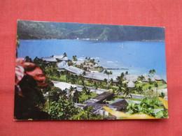 Oceania > American Samoa  Pago Pago  Ref  3482 - American Samoa