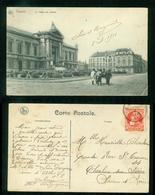 Tournai Le Palais De Justice Doornik - Doornik
