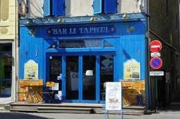 """Cancale (35)- Bar """"Le Tapecul"""" (Edition à Tirage Limité) - Cancale"""