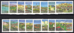Turkey 2005 Provinces Unmounted Mint. - 1921-... Republic