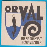 Brasserie D'Orval ( Bd 2283 ) Belgien - Bierdeckel