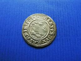 BAYERN 1/2 Batzen (2 Kreuzer 1506) München Albert IV (1465-1508) - [ 1] …-1871: Altdeutschland