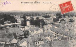 10-NOGENT SUR SEINE-N°1184-C/0225 - Nogent-sur-Seine