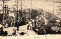 CPA ROUBAIX Cavalcade 1903 Char De La Parfumerie (864968) - Roubaix