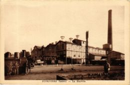 CPA PITHIVIERS La Sucrerie (864474) - Pithiviers