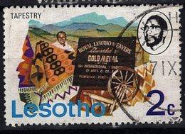 Lesotho, 1976, SG 300, Used - Lesotho (1966-...)