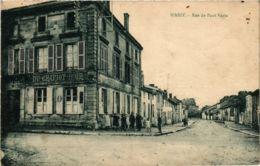 CPA WASSY Rue De Pont-Varin (864709) - Wassy