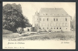 +++ CPA - BRAINE LE CHATEAU - Le Château - Nels Série 11 N° 645   // - Kasteelbrakel