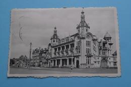 Vacantiecentrum Der Christelijke Mutualiteiten CASINO Lefebvrestraat ( Thill ) Anno 19?? ( Zie/voir Photo Detail ) ! - Nieuwpoort
