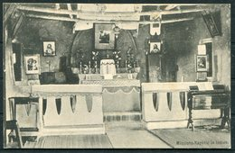 "India 3 X Kathol Mission, Borivli Bombay ""Liebe Freunde"" Postcards - Arthur Nussbaumer, Neuendorf Switzerland - 1911-35 King George V"