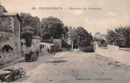 36-CHATEAUROUX-N°1185-D/0115 - Chateauroux