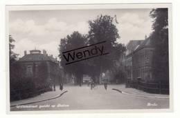 Breda (2 Kaarten Echte Foto's Zie Scans) - Breda
