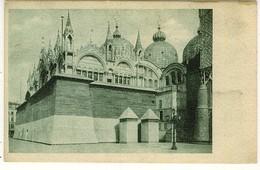 VENEZIA DURANTE LA GUERRA DIFESA DELLA CHIESA S MARCO ESTERNO - Venezia (Venice)