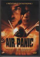 "DVD 1 FILM ""AIR PANIC"" - Politie & Thriller"