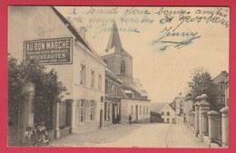 Ohain / Lasne  - Rue De L'Eglise - 193? ( Voir Verso ) - Lasne