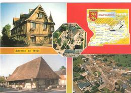 CPSM DE BEUVRON EN AUGE - Other Municipalities