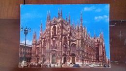 Milano - Le Dôme - Milano (Milan)
