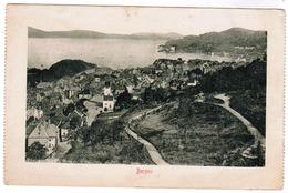Norge, Norway, Bergen (pk59766) - Norvegia
