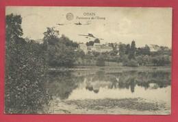 Ohain / Lasne - Panorama De L'Etang  - 1925 ( Voir Verso ) - Lasne