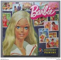 COLLECTEUR ADHÉSIFS STICKERS POUPÉE BARBIE 1976 - 28 PAGES PRESQUE COMPLET - TOUTES LES PAGES SCANNÉES - Barbie