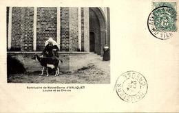 87] Haute-Vienne >  ARLIQUET  / CHEVRE - France