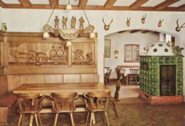 AQ39 Hotel Und Restaurant Winzerstube, Ihringen Am Kaiserstuhl - Ihringen